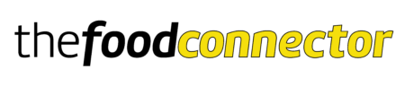 The Food Connector LOGO